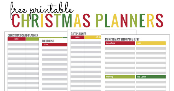 Simple Tips for a Calm Christmas - Picklebums