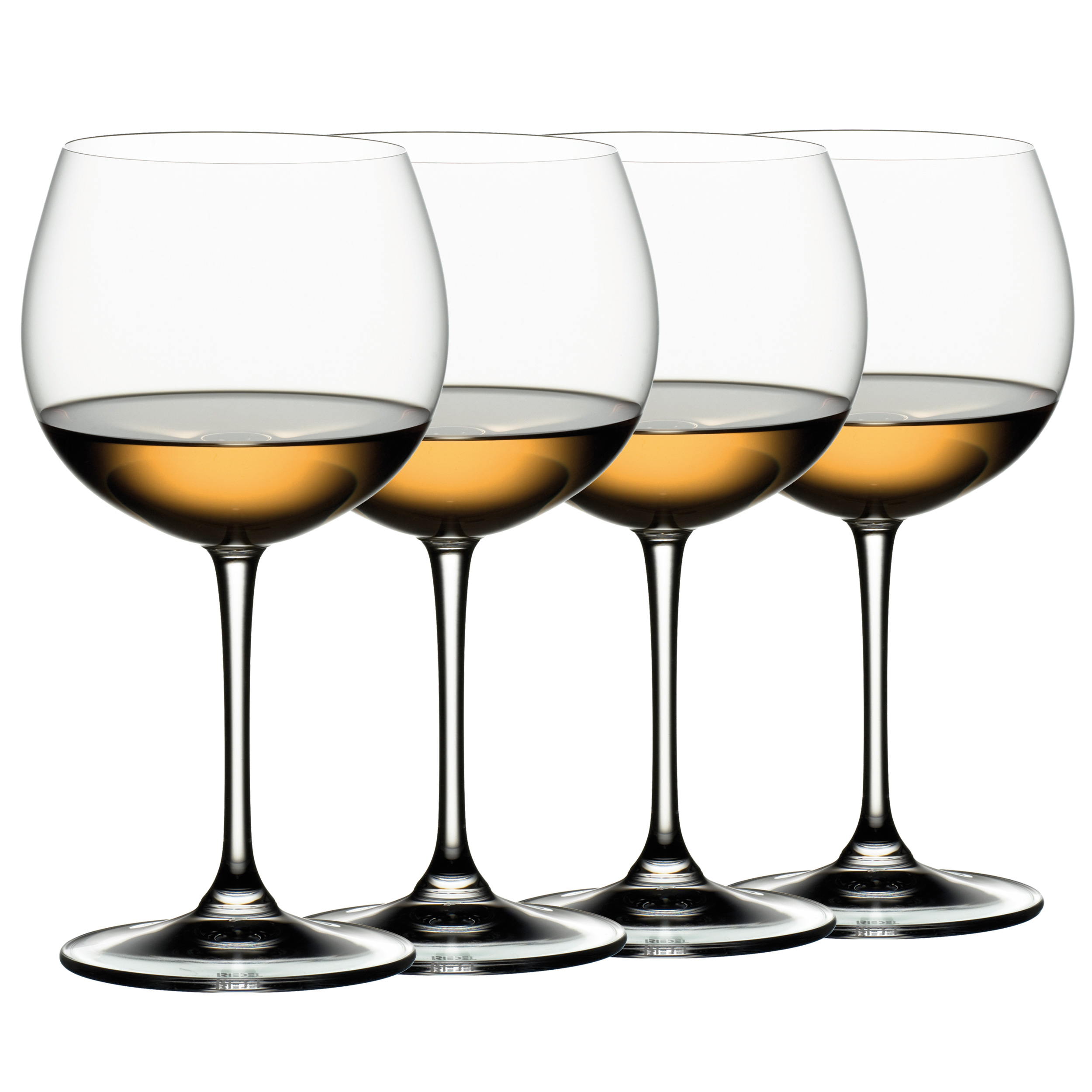 Riedel Glas Riedel Vinum Xl Oaked Chardonnay White Wine Glass Pay 3 And Get 4 552ml 4 Pieces 7416 57 At About Tea De Shop