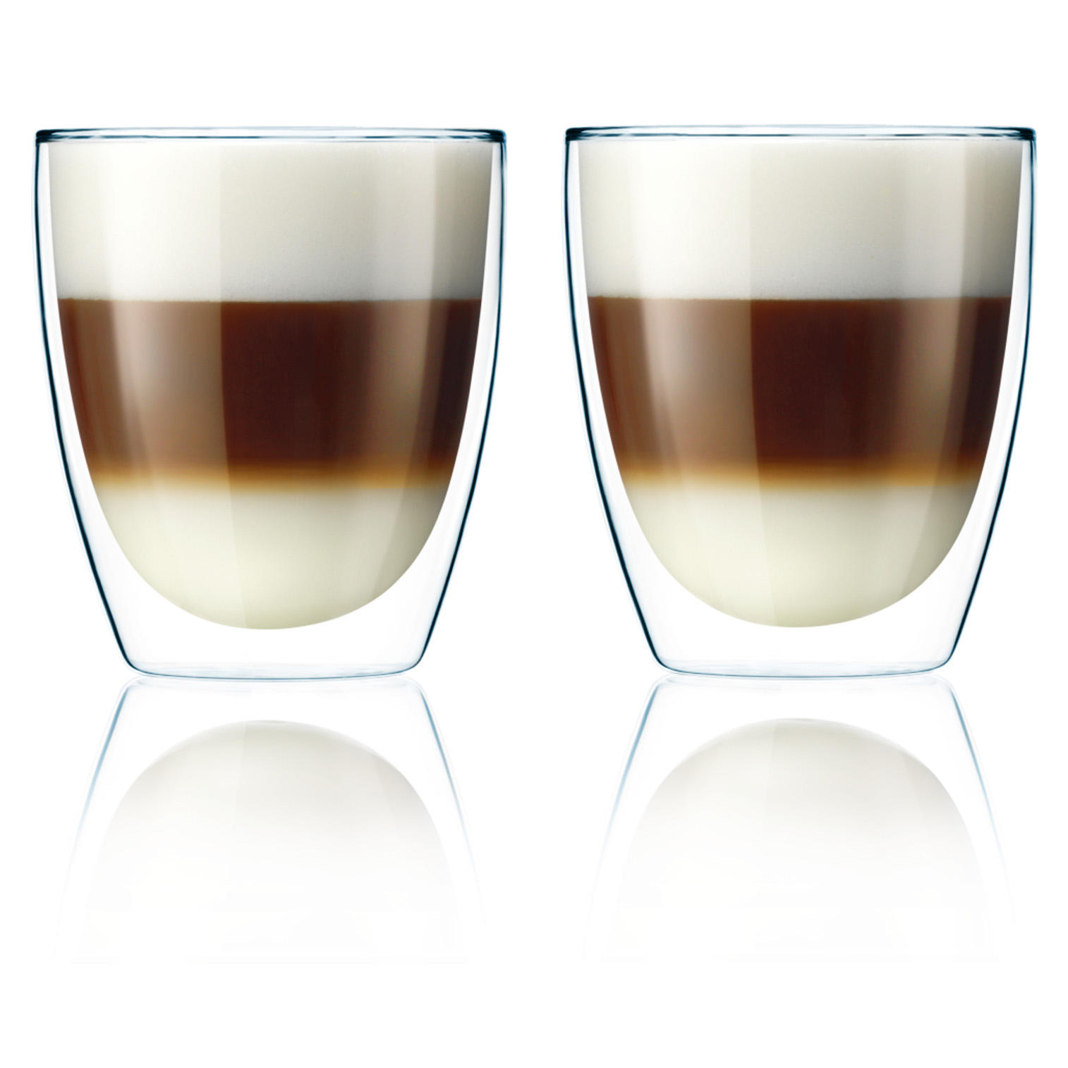 Philip Saeco Philips Saeco Coffee Glasses Hd7017 Cappuccino Pack Of 2 At About Tea De Shop