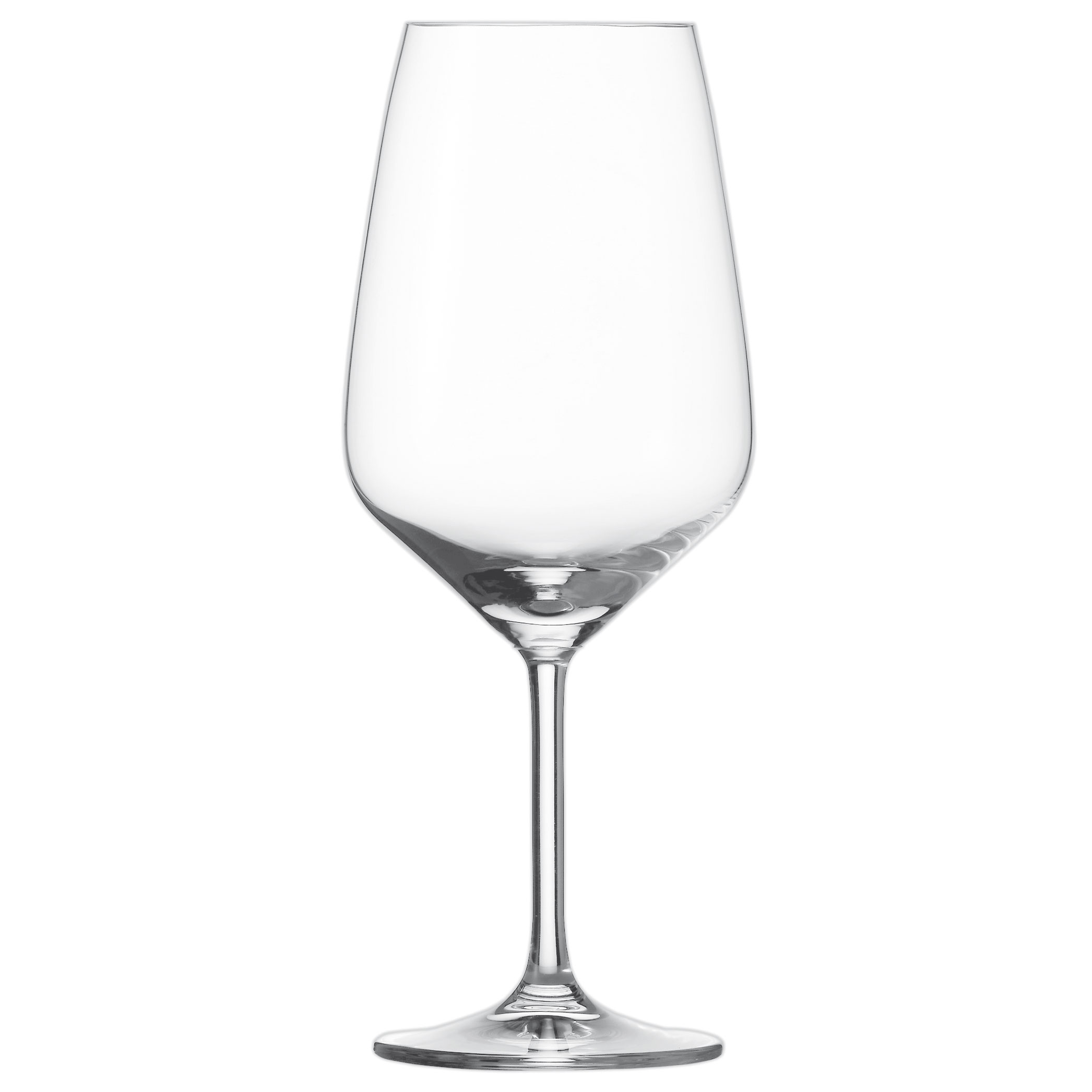 Weinkelch Glas Schott Zwiesel Taste Bordeaux Glass 130 Set Of 6 Red Wine Goblet 656 Ml 115672 At About Tea De Shop