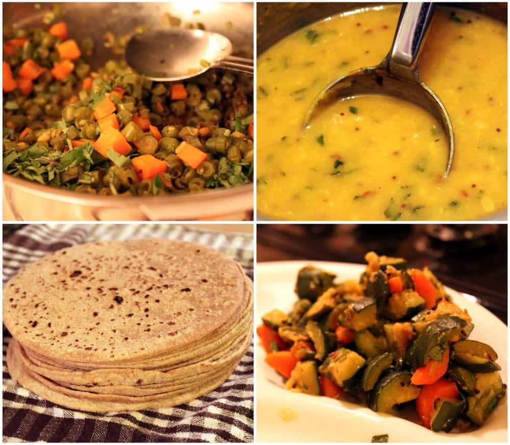Healthy Indian Food Recipes