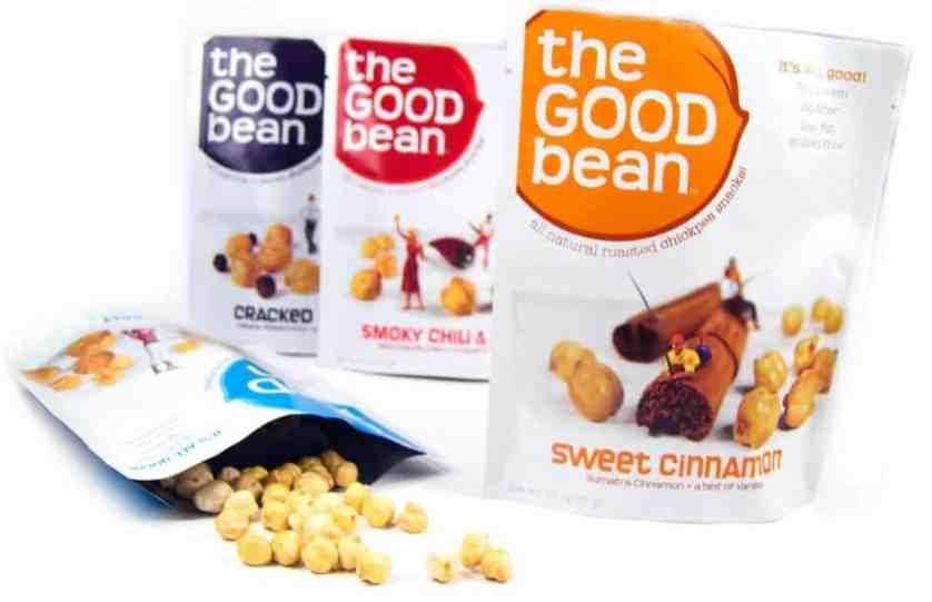 the good bean 1
