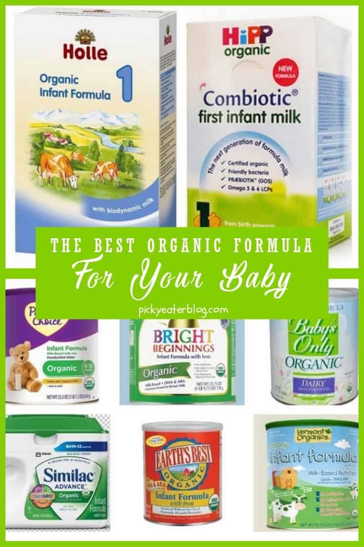 Fun Your Healthy Baby Organic Babyformula Organic Formula Organic Formula Your Picky Eater Costco Baby Formula Uk Costco Baby Formula Kirkland baby Costco Baby Formula