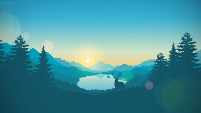 Download Firewatch 4K Widescreen Wallpaper 406 3840x2160 px High Resolution Wallpaper ...