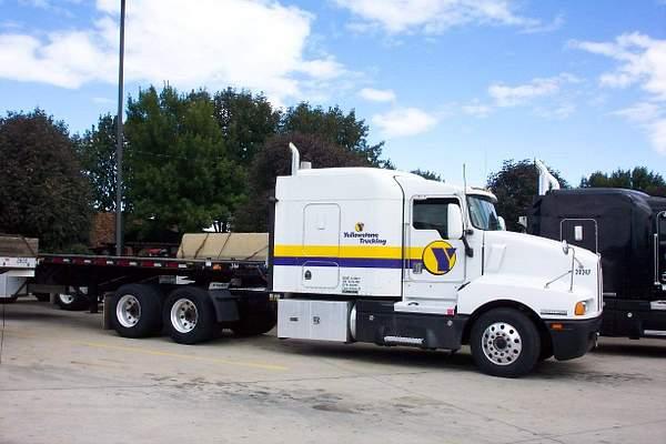 TMC Transportation by Truckinboy - tmc trucking pay