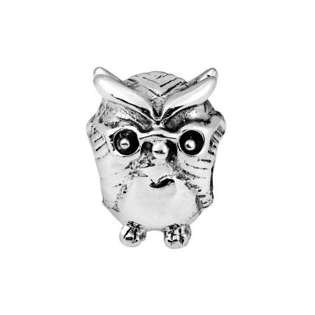 Owl Beads Charms