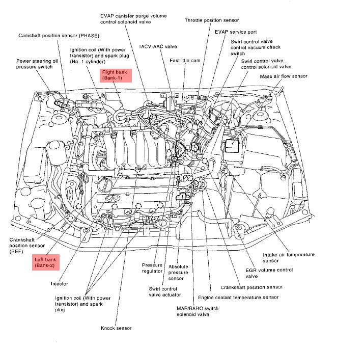 1993 infiniti g20 wiring diagram