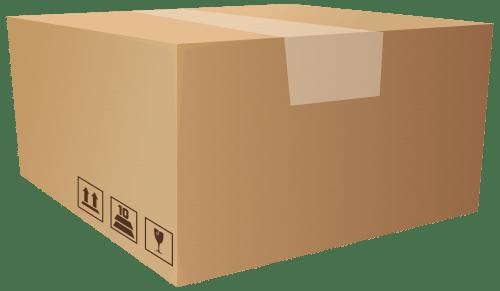 Packaging Box Png Clip Art Best Web Clipart