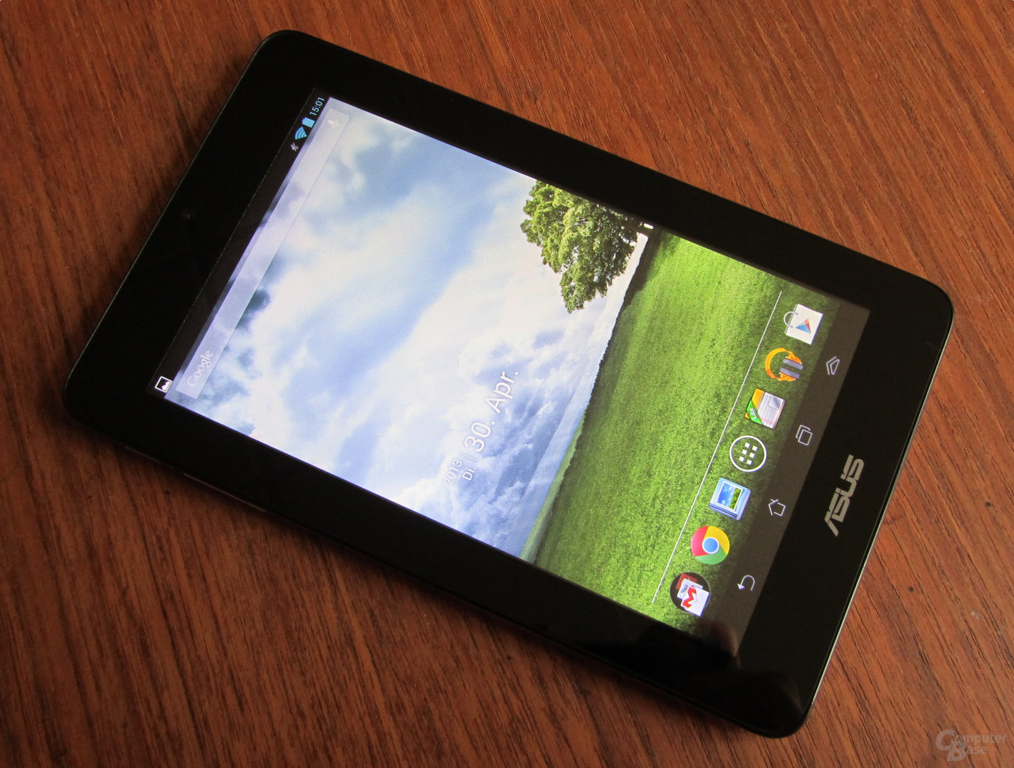 Preiswerte Tablets Bilder Asus Memo Pad And Memo Pad Smart Im Test