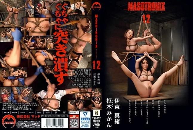 MASOTRONIX 12