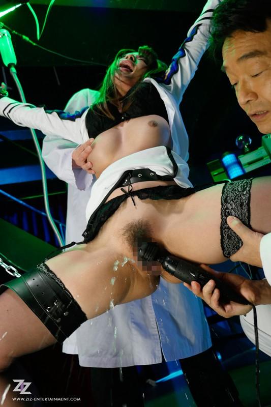 かすみ果穂 監獄戦艦 ANOTHER STORY ~非道の寝取られ洗脳改造~サンプルイメージ8枚目