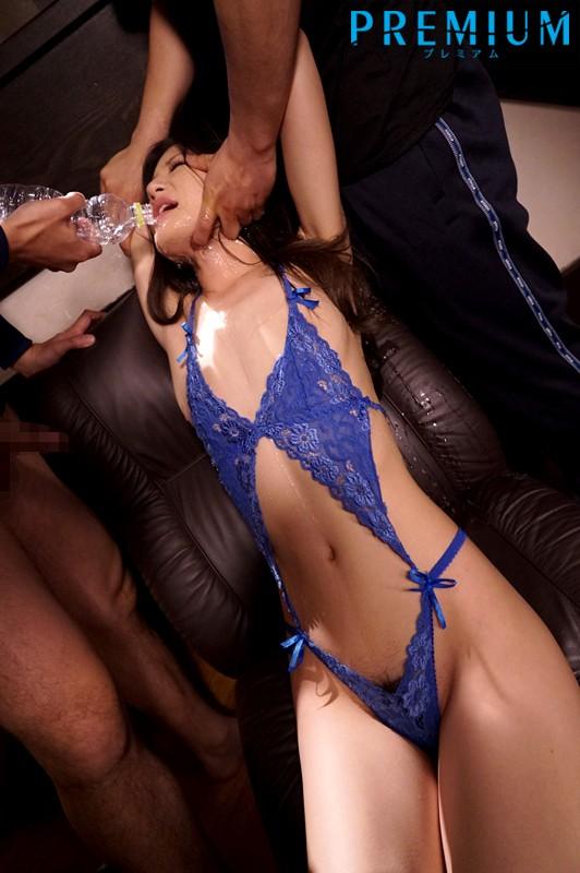みづき乃愛 抵抗出来ない快感を膣奥まで植えつけられて…サンプルイメージ3枚目