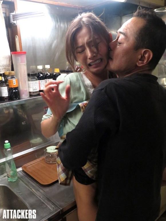 夏目彩春 未亡人の柔肌9サンプルイメージ1枚目