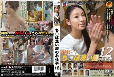 SDDE-307 12 ○ ぽ ち Wash Your Work Shop