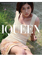 IQUEEN Vol.2 真木よう子 'A DAY OF SUMMER' (ブルーレイディスク)