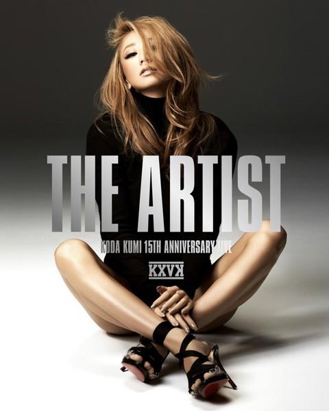 KODA KUMI 15th Anniversary LIVE The A...