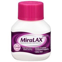 Small Crop Of Miralax For Cats