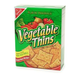 Impeccable Nabisco Vegetable Thins Crackers Crackers Rice Cakes Walgreens Ritz Crisp Thins Flavor Ritz Crisp Thins Review