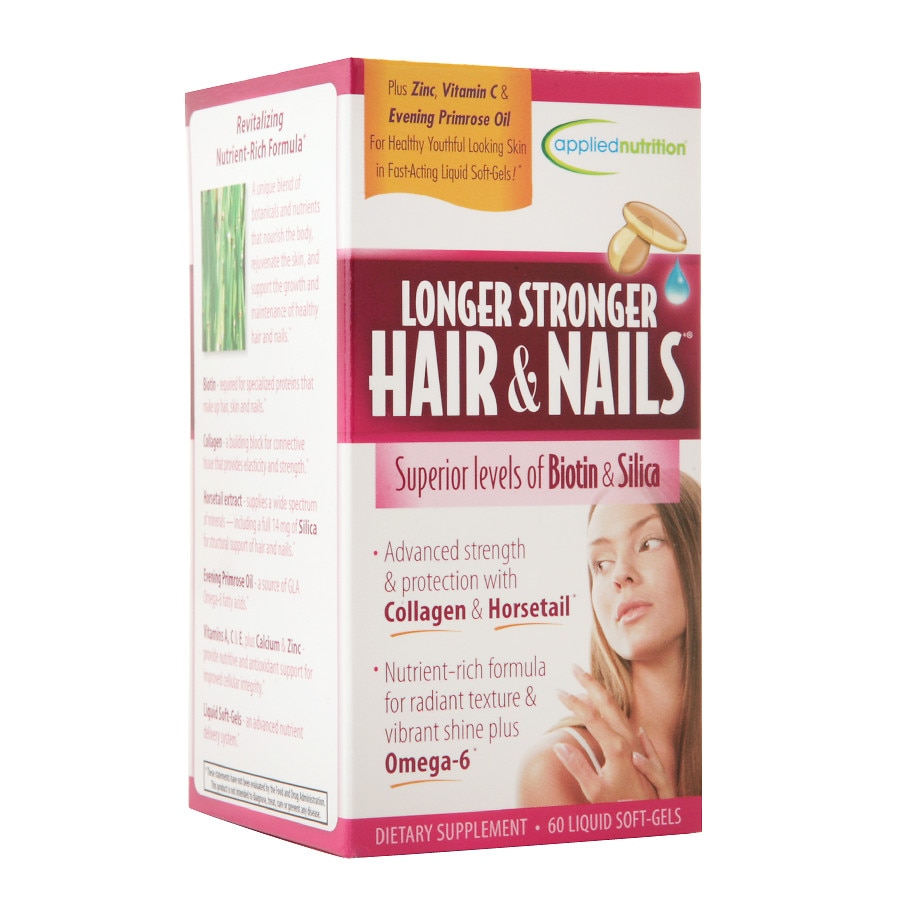 Fullsize Of Collagen For Hair
