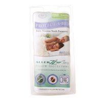 Protect-A-Bed Aller Zip Standard Pillow Protector | Walgreens