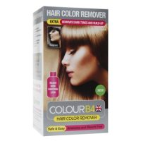 Colour B4 Hair Color Remover Kit, Extra | Walgreens