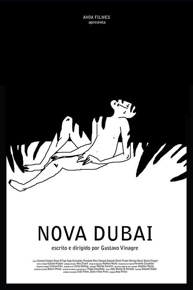 Nova Dubai, de Gustavo Vinagre (2014) LGBTQ⎟La filmothèque - sale associate resume