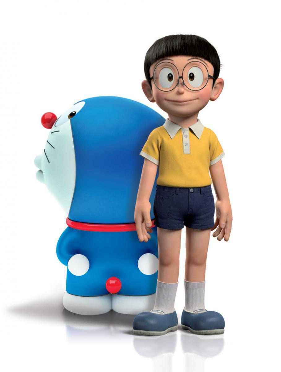 Nobita 3d Wallpaper Image Gallery For Quot Stand By Me Doraemon Quot Filmaffinity