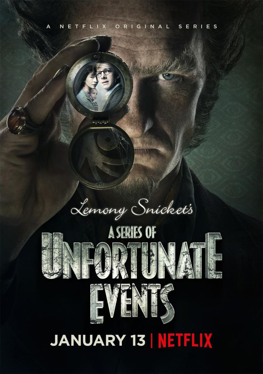Television Series Of A Series Of Unfortunate Events Tv Series 2017 Filmaffinity