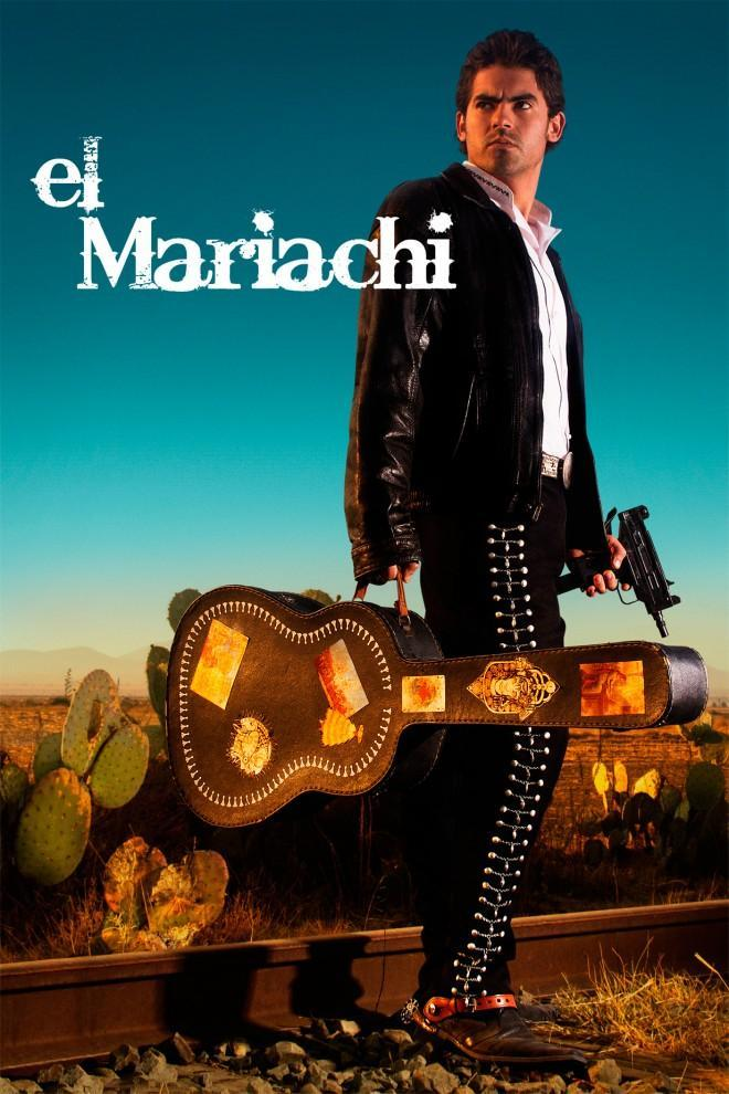 Amazon Prime Usa El Mariachi (serie De Tv) (2014) - Filmaffinity