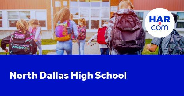 North Dallas High School Dallas, TX - HAR