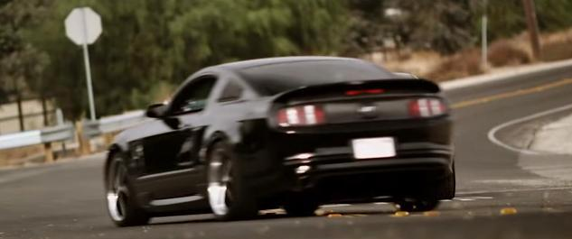 Gt Race Car Wallpaper Imcdb Org 2011 Ford Mustang Gt S197 In Quot Born To Race 2011 Quot