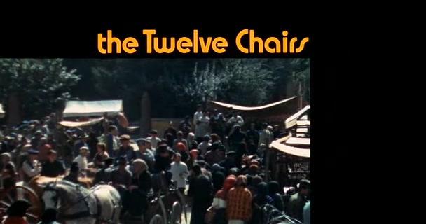 Imcdborg Quotthe Twelve Chairs 1970quot Cars Bikes Trucks