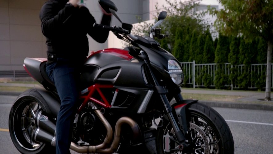 Fall Harvest Wallpaper Images Imcdb Org Ducati Diavel In Quot Arrow 2012 2017 Quot