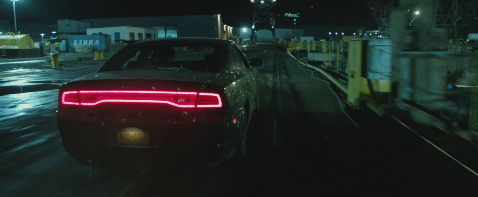 Muscle Car Wallpaper Imcdb Org 2011 Dodge Charger Ld In Quot John Wick 2014 Quot