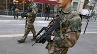 Former members of Frances military have joined Islamic ...