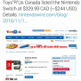 Toys R Us Baby Registry Canada Wow Blog