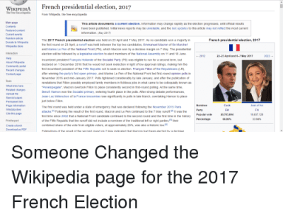 25+ Best Memes About French Presidential Election   French Presidential Election Memes