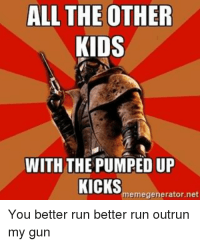25+ Best Memes About All the Other Kids | All the Other ...