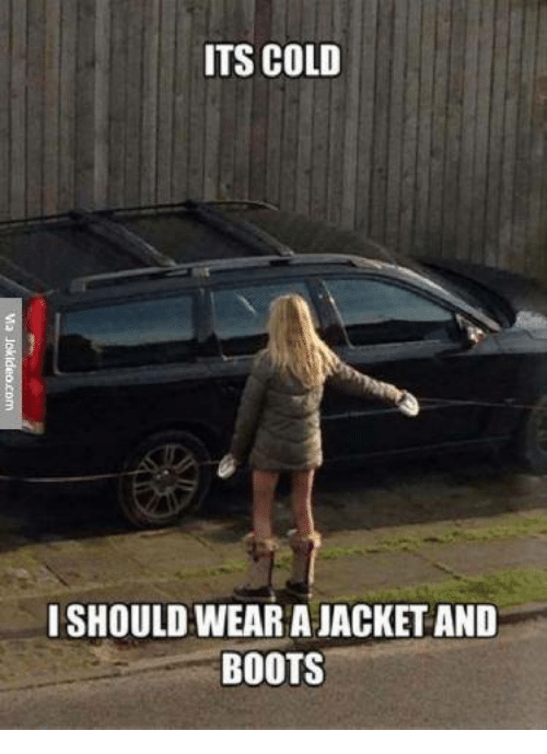 Image result for boots and jackets memes