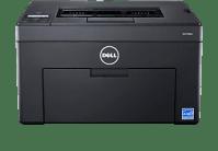 DELL Laserdrucker (Farbe) C1660w Laser - MediaMarkt