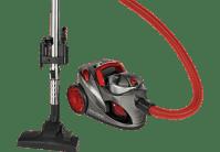 CLATRONIC Staubsauger ohne Beutel BS 1294 - MediaMarkt