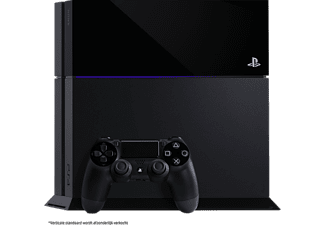 SONY PlayStation 4 500 GB kopen? | MediaMarkt