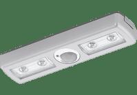 EGLO LED-Schrankbeleuchtung Baliola aus Kunststoff mit ...