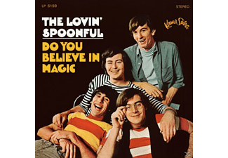 Do You Believe In Magic 180gr The Lovin39 Spoonful Auf