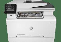 HP Multifunktionsdrucker Color LaserJet Pro MFP M280nw ...