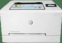 HP Laserdrucker Color LaserJet Pro M254nw (T6B59A#B19 ...