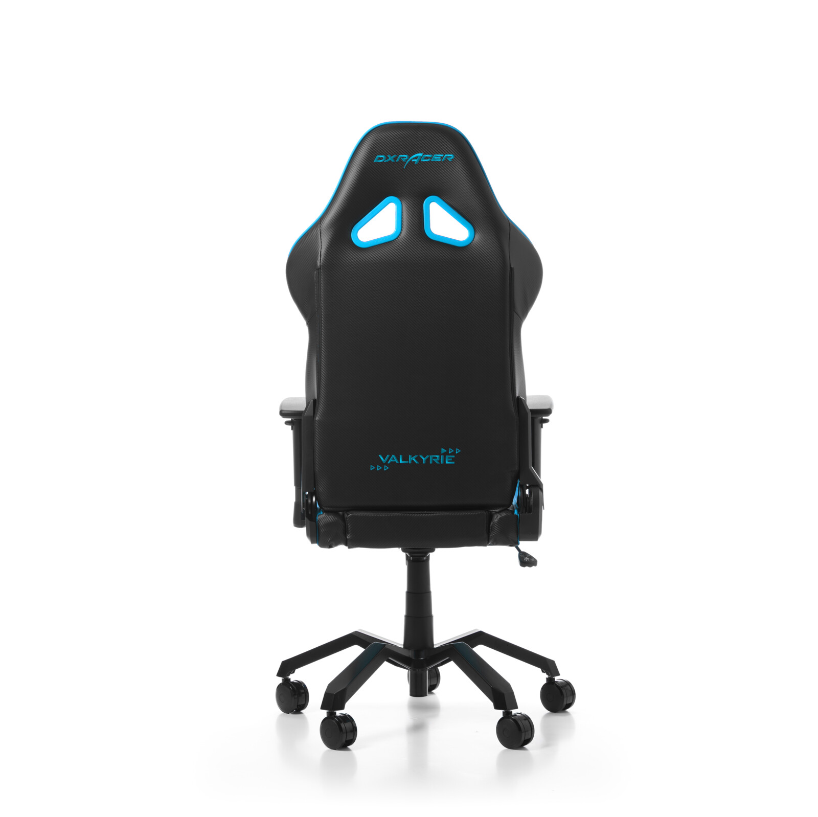 Gamer Sessel Media Markt Details Zu Dxracer Valkyrie V03 Gaming Chair Black Blue Gaming Stuhl Schwarz Blau
