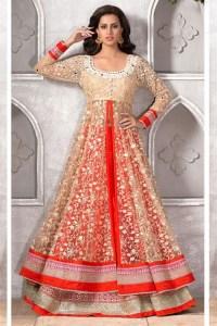 Fashion Dress Designer Wedding-Bridal Wear Lehanga-Sharara ...