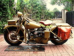 Cellini Fine Gifts The Franklin Mint Harley Davidson