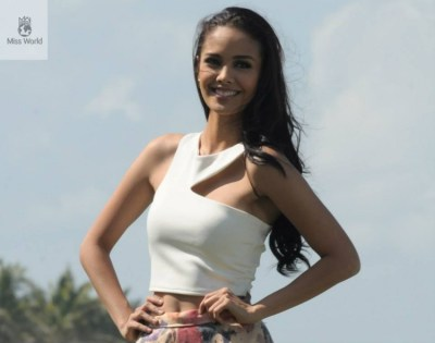 Megan Young Miss World-Miss Philippines - Grils and Tuning Cars